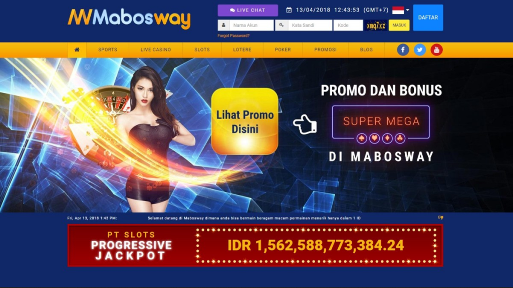 Mabosway Alternative Links and Official Login Sites of Mabosway.org