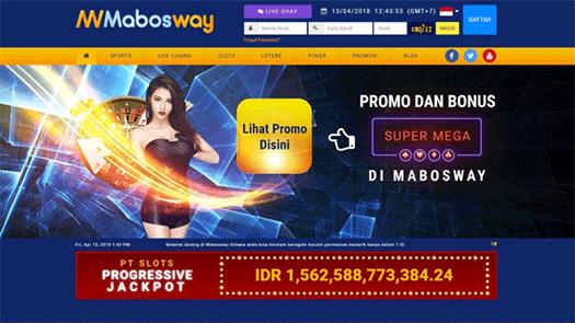 Mabosway Link Alternatif dan Situs Login Resmi Mabosway.org